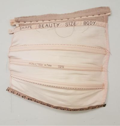 Shape Beauty Size Body